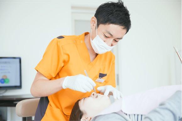 成人を対象とした治療