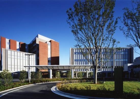 東京女子医大八千代医療センター