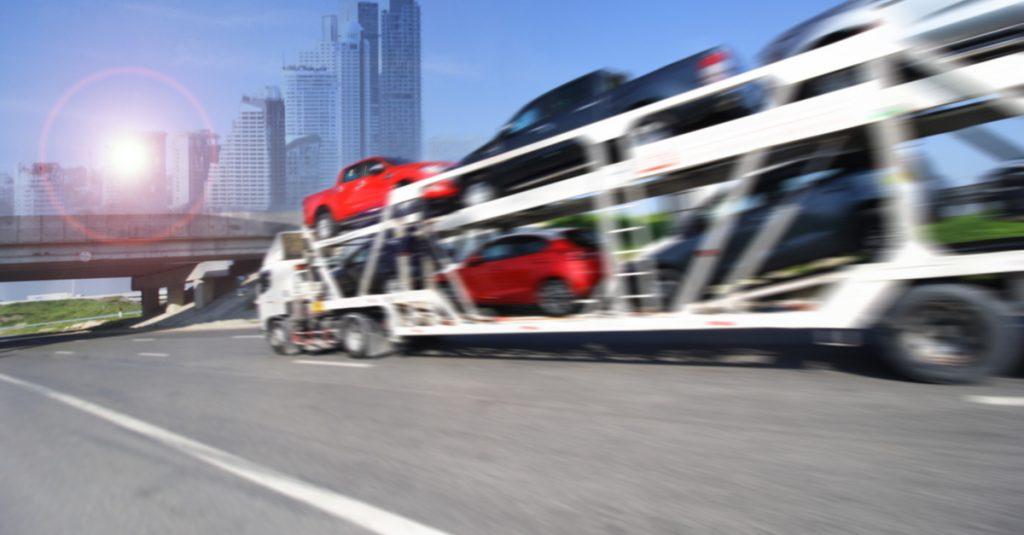 車の納車と消費税